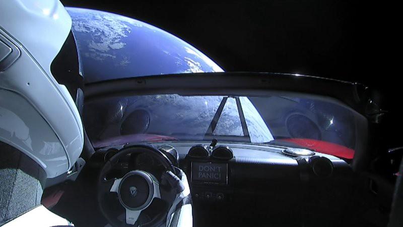 How Elon Musk is making engineers cool again