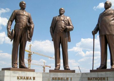 What Botswana Can Teach Us About Political Stability