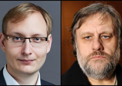 Slavoj Žižek: Coronavirus, Black Lives Matter, and revolution