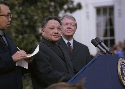 How Deng Xiaoping Solved China's Trade Problem—and What America Can Learn from Him